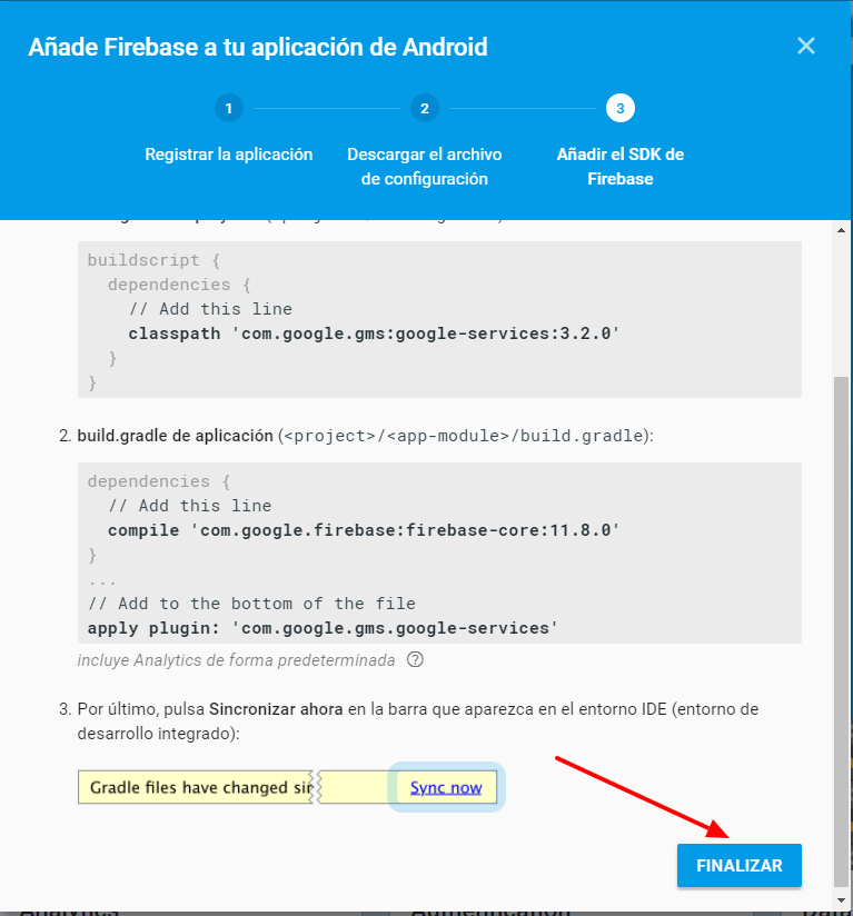How to get your  json (Android) or  plist (iOS) – Mobincube
